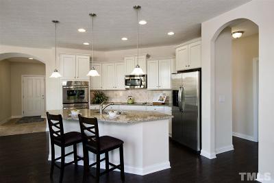 Chapel Hill Single Family Home Pending: 5126 Niagra Drive
