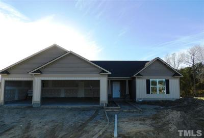 Willow Spring(s) Single Family Home Pending: 15 Riparian Court