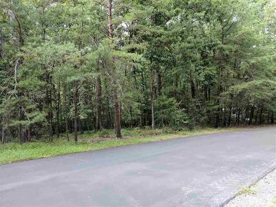 Chapel Hill Residential Lots & Land For Sale: Lot 9 Tradescant Drive