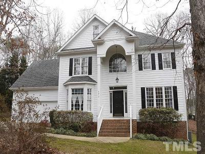Single Family Home For Sale: 4213 Belnap Drive