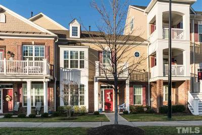Brier Creek Condo For Sale: 10520 Sablewood Drive #207