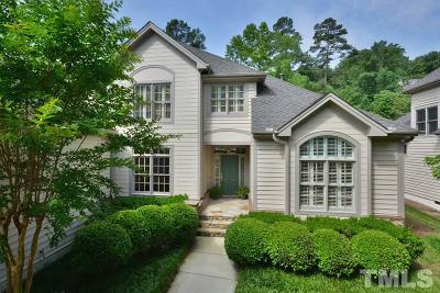 Chapel Hill Single Family Home For Sale: 95147 Vance Knoll