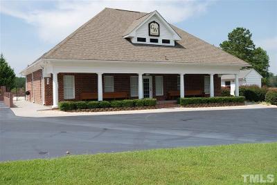 Benson Single Family Home For Sale: 20 Josie Drive