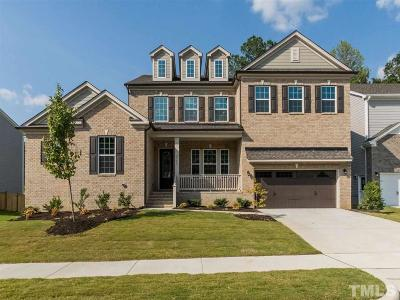 Apex Single Family Home For Sale: 2960 Kenna Creek Bend