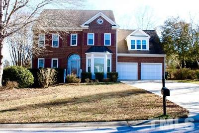 Glen Laurel Single Family Home For Sale: 212 Muirfield Lane