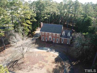 Dunn NC Single Family Home For Sale: $373,000