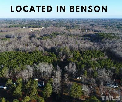 Johnston County Residential Lots & Land For Sale: Phyllis Drive