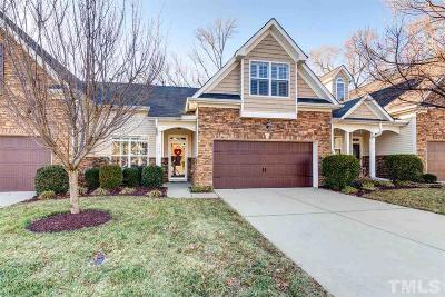 Apex Townhouse Pending: 216 Meadow Beauty Drive