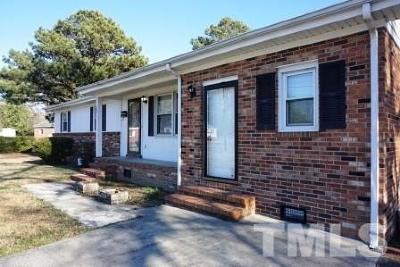 Single Family Home For Sale: 300 Miller Avenue