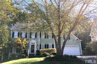 Single Family Home Contingent: 311 Nantucket Drive