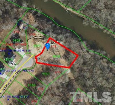 Johnston County Residential Lots & Land For Sale: 332 Summit Overlook Drive