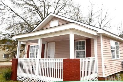 Johnston County Rental For Rent: 909 River Road