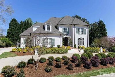 North Ridge Rental For Rent: 7212 Manor Oaks Drive