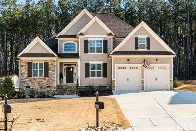 Glen Laurel Single Family Home For Sale: 96 Thorndale Court