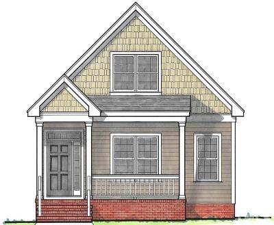 Wake County Single Family Home Pending: 1704 Pender Street