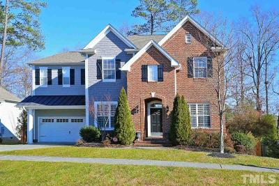 Durham Single Family Home For Sale: 4711 Marena Place