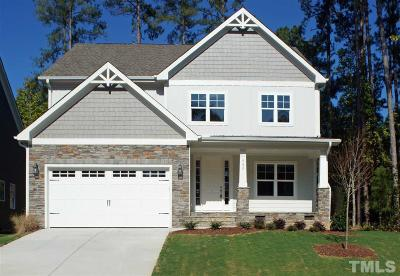 Apex Single Family Home For Sale: 930 Bay Bouquet Lane