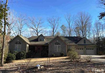 Sanford Single Family Home For Sale: 2039 Long Point Trail