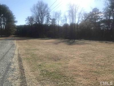 Durham County Residential Lots & Land For Sale: 2501 Holly Heights Avenue