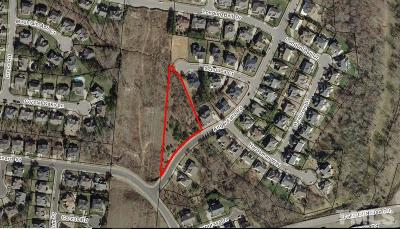 Raleigh Residential Lots & Land For Sale: 12311 Angel Falls Road