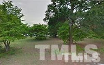 Cumberland County Residential Lots & Land For Sale: 516 Law Road