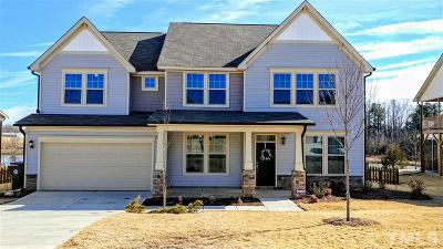 Mebane Single Family Home For Sale: 919 Avalon Drive