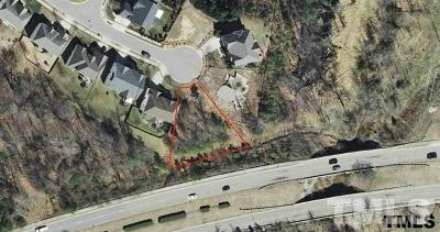 Raleigh Residential Lots & Land For Sale: 3112 Herdsman Way