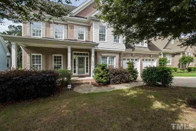 Knightdale Single Family Home For Sale: 2003 River Grove Lane