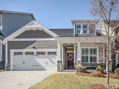 Chapel Hill Single Family Home For Sale: 564 N Serenity Hill Circle