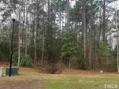 Johnston County Residential Lots & Land For Sale: 359 Carolina Oaks Avenue