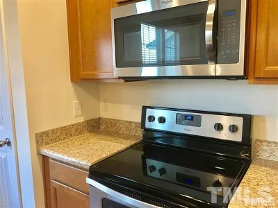 Johnston County Rental For Rent: 28 Grove Point Drive