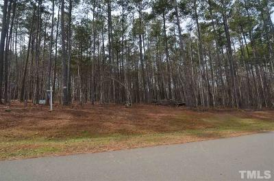Residential Lots & Land For Sale: 1221 Rogers Farm Road