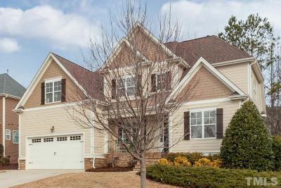 Wescott Single Family Home For Sale: 113 Eden Glen Drive