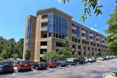 Chapel Hill Condo For Sale: 4417 Environ Way #4417