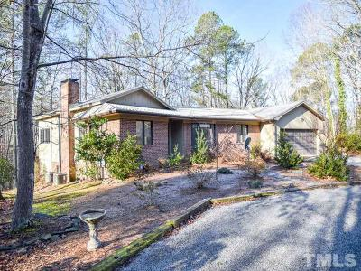 Sanford Single Family Home For Sale: 2073 Sandalwood Drive