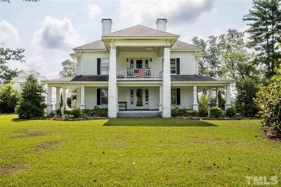 Lee County Single Family Home For Sale: 411 E Harrington Avenue
