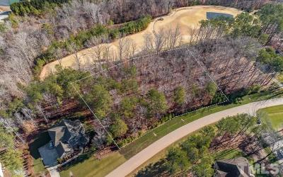 Wake County Residential Lots & Land For Sale: 7300 Hasentree Way