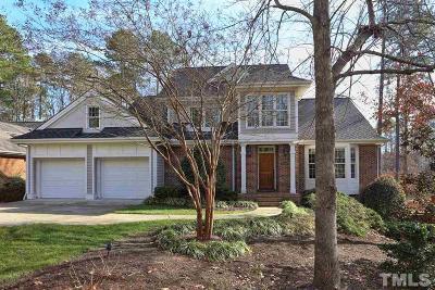 Chapel Hill Single Family Home For Sale: 75408 Rowan