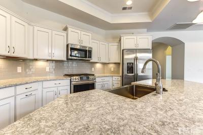 Wake Forest Single Family Home For Sale: 1512 Fountainview Drive