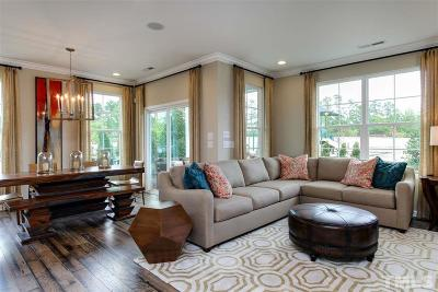 Cary Townhouse Pending: 605 Birchwood Crest Road