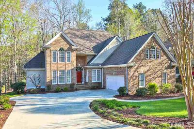 Chapel Hill Single Family Home For Sale: 73003 Harvey
