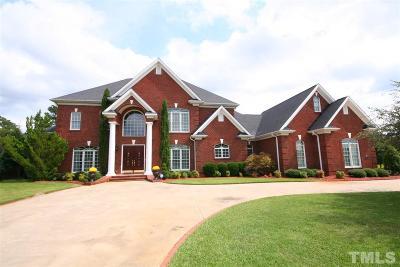 Single Family Home For Sale: 108 Veranda Court