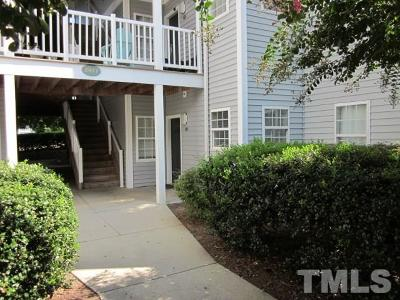 Condo Contingent: 2011 Wolfmill Drive #101