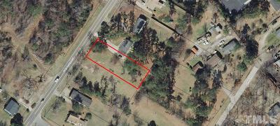 Wake County Commercial Lots & Land For Sale: Holly Springs Road