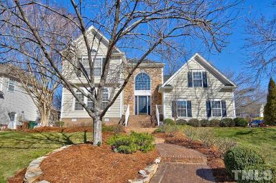 Cary Single Family Home For Sale: 415 Legault Drive