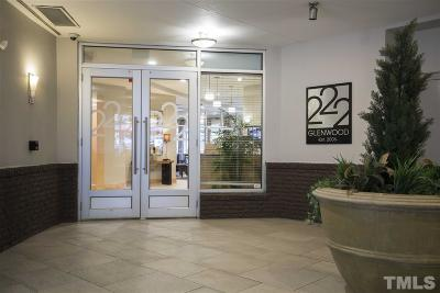 Raleigh NC Condo For Sale: $425,000