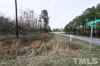 Residential Lots & Land For Sale: 1163 Roycroft Road