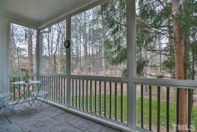 Chapel Hill Single Family Home For Sale: 85413 Dudley