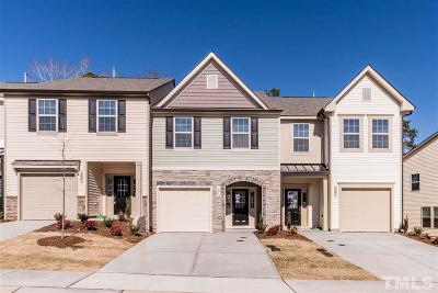 Johnston County Rental For Rent: 22 W Grove Point Drive