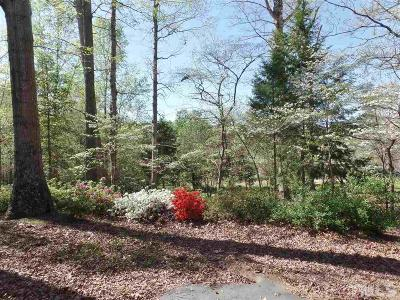 Johnston County Commercial Lots & Land For Sale: 6398 W Nc 42 Highway